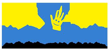 Integrating logo